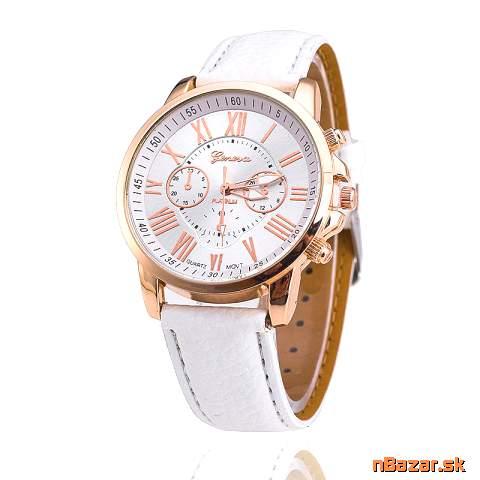 Dámske hodinky Geneva - Všetky lokality bazár 6371bebb017